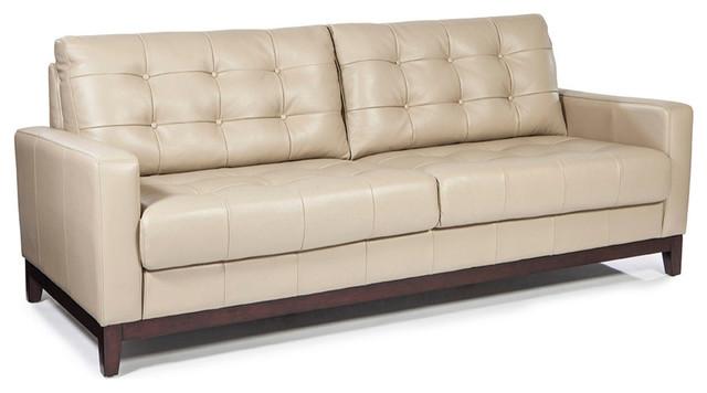 Lazzaro Leather Clayton Sofa