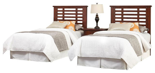 Set Twin Craftsman Bedroom Furniture Sets By Home Styles