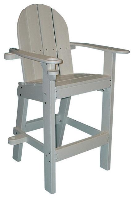 Tailwind Lifeguard Chair, Sand