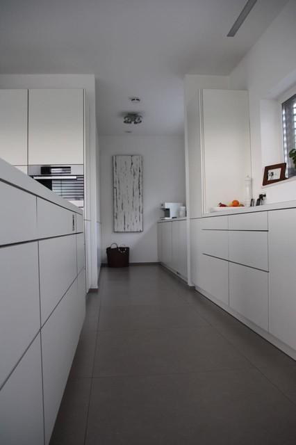 Küchen hannover hemmingen  Hannover Hemmingen - Modern - Küche - Hannover - von Strobl die ...