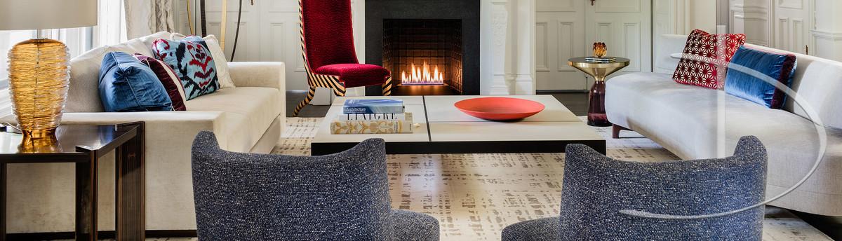 Daher Interior Design   Boston, MA, US 02116   Interior Designers U0026  Decorators | Houzz