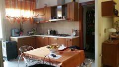 Come è Cambiato! Appartamento con Nuovo Layout e Colori del Mare
