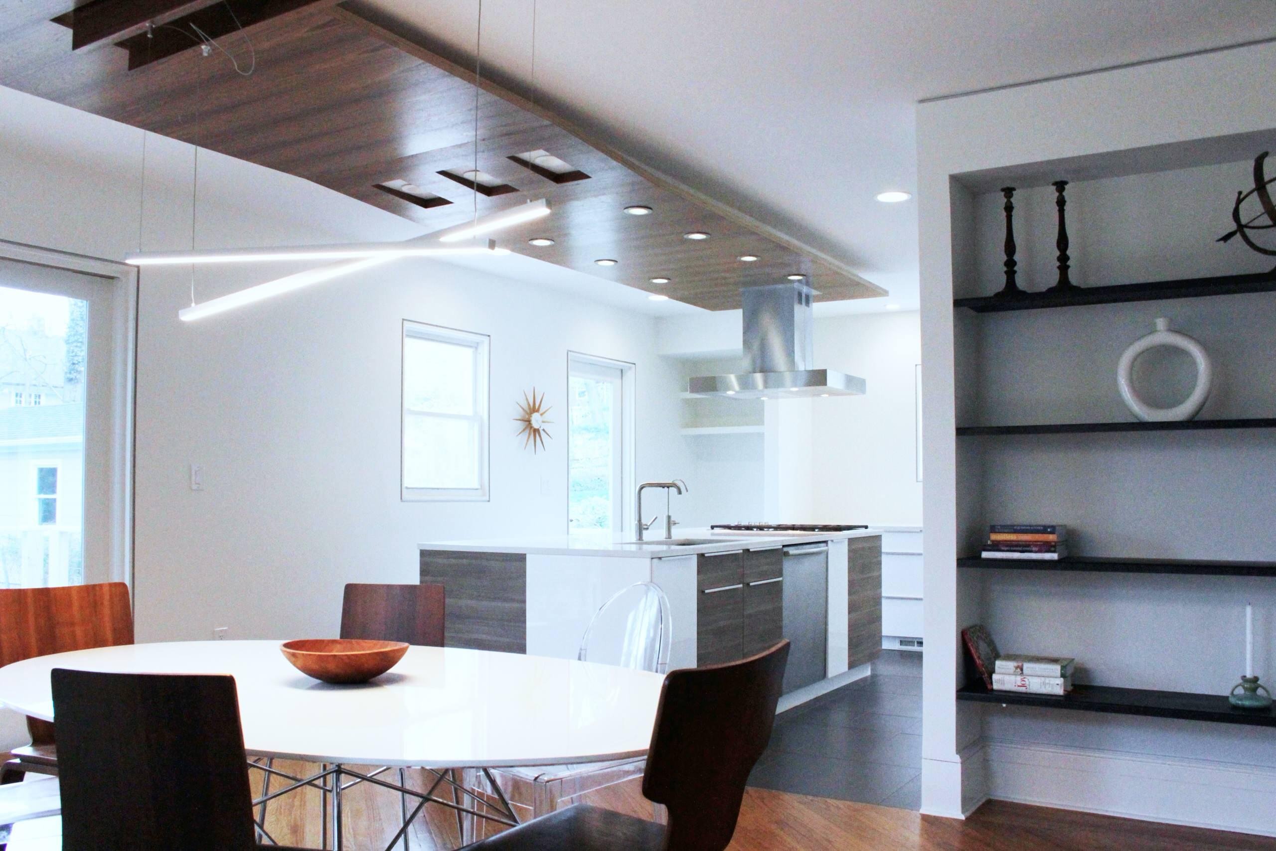 Beyond Function Kitchen