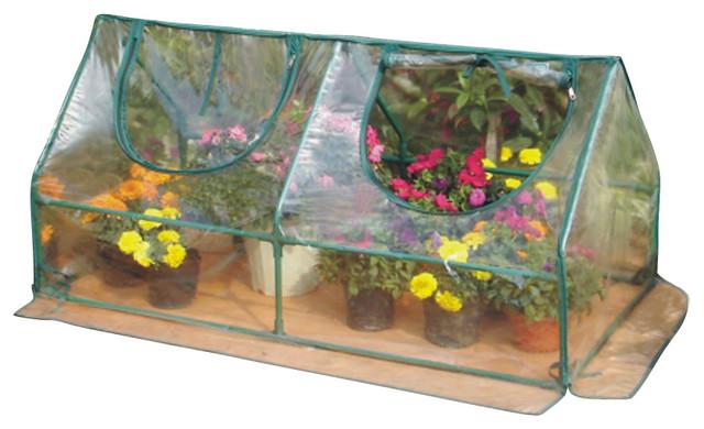 Garden Cold Frame 120x60x60cm.