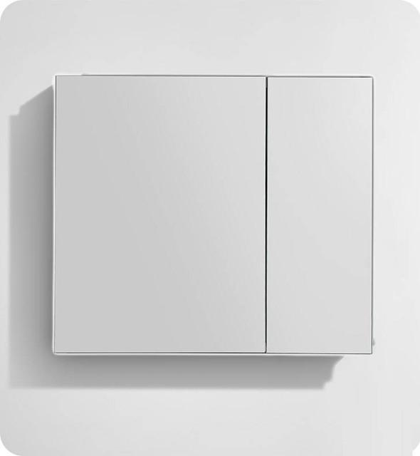 Designer Aquadom Medicine Cabinet Royale 30x30x5.