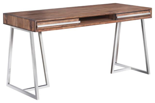 Alma Desk.