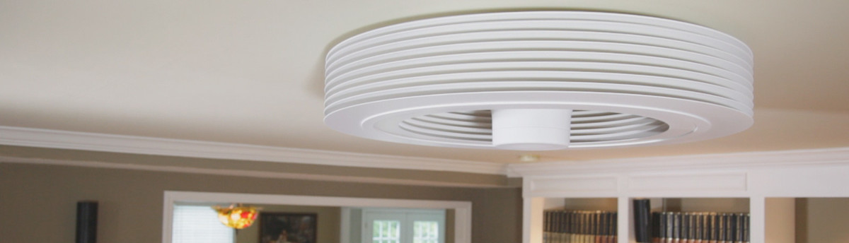 Exhale Bladeless Ceiling Fan Price