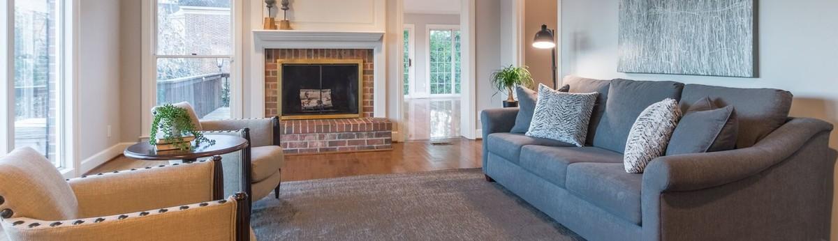 Rendered Nest Home Staging U0026 Redesign LLC   Greensboro, US 27455