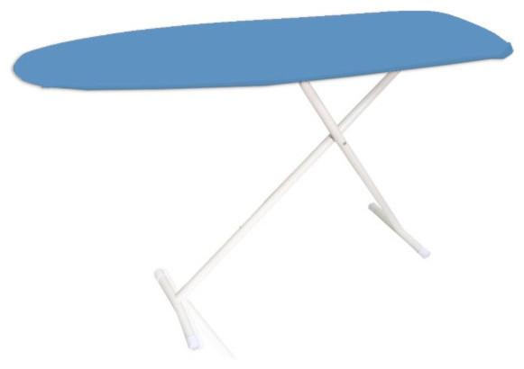 "Sunbeam Ironing Board 13""x54"",t-Leg."