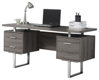 Sleek Desks Houzz
