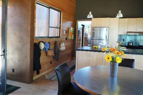 Wolf Creek Residence