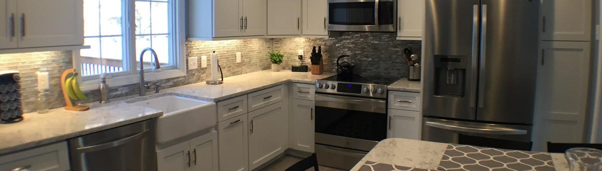 M U0026 R Kitchen And Bath Remodeling