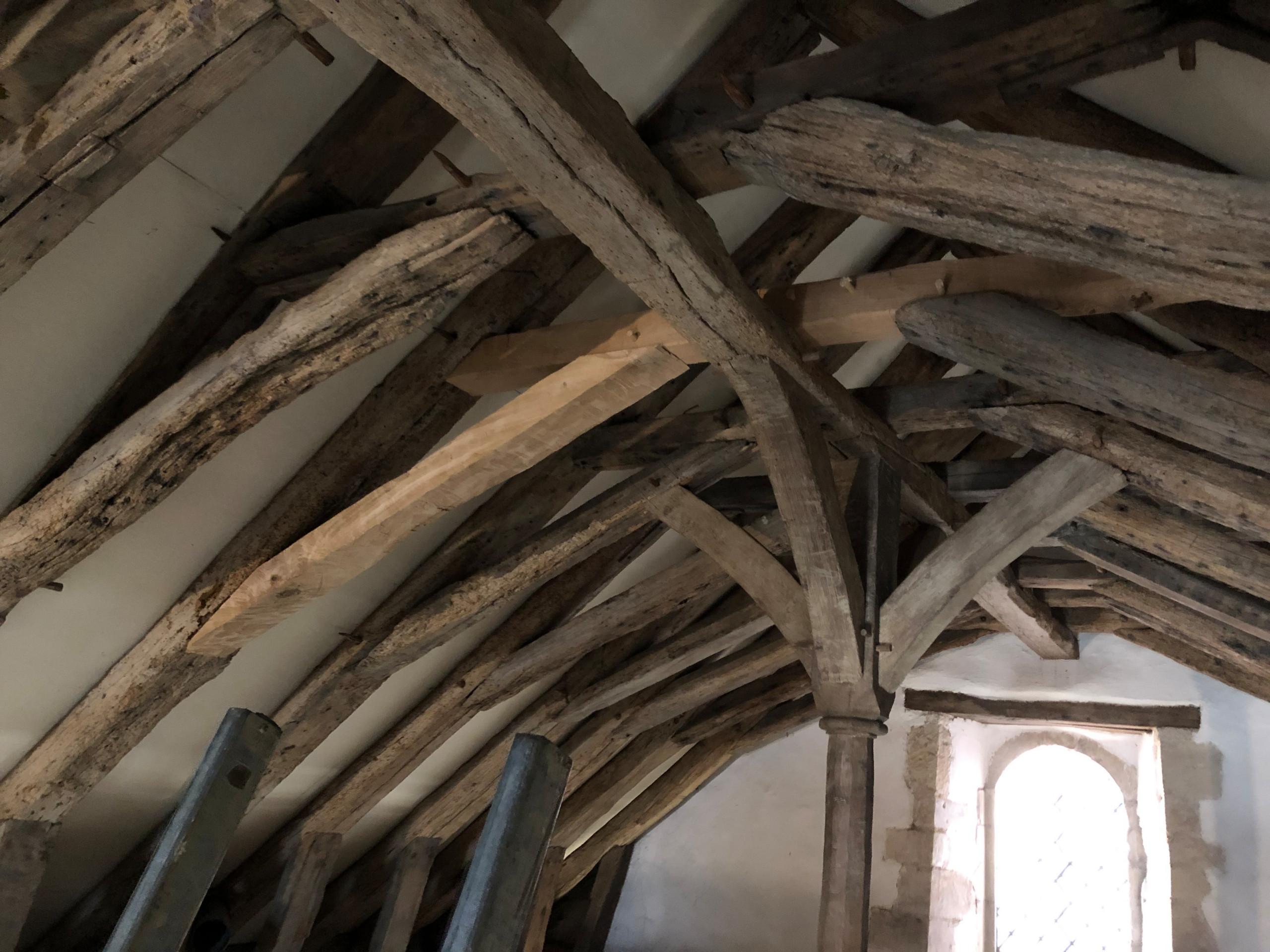 St Edmunds Chapel