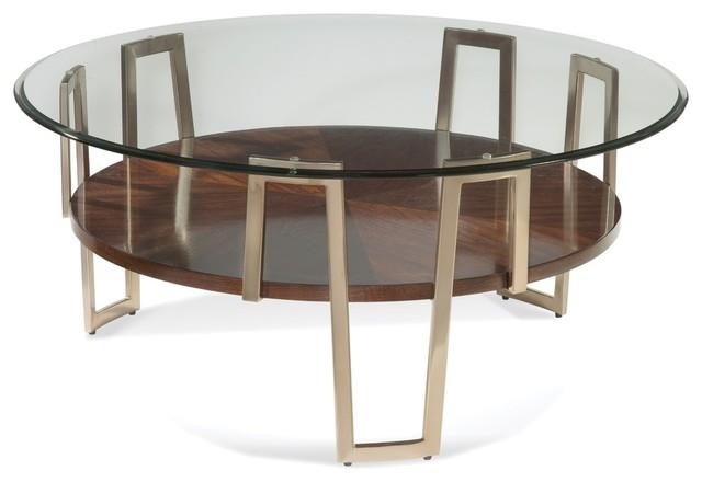 Felipe Coffee Table.