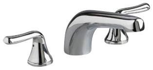 American Standard T975 500 295 Colony Soft Tub Filler