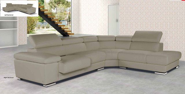 pacifico sectional sofa by nicoletti contemporary boston