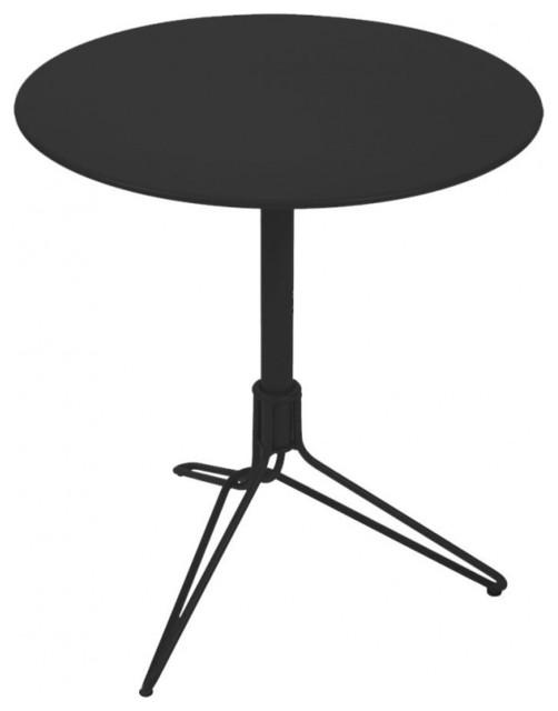 flower gartentisch minimalistisch outdoor. Black Bedroom Furniture Sets. Home Design Ideas