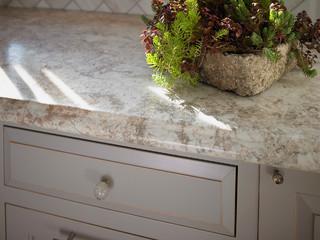 9286 Carrara Pearl 180fx® by Formica Group - Farmhouse - Cincinnati - by Formica Group