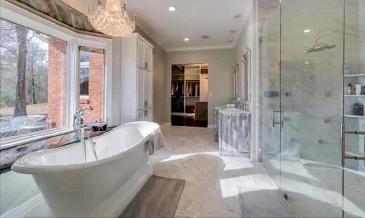 Master Bedroom/ Bathroom Remodel
