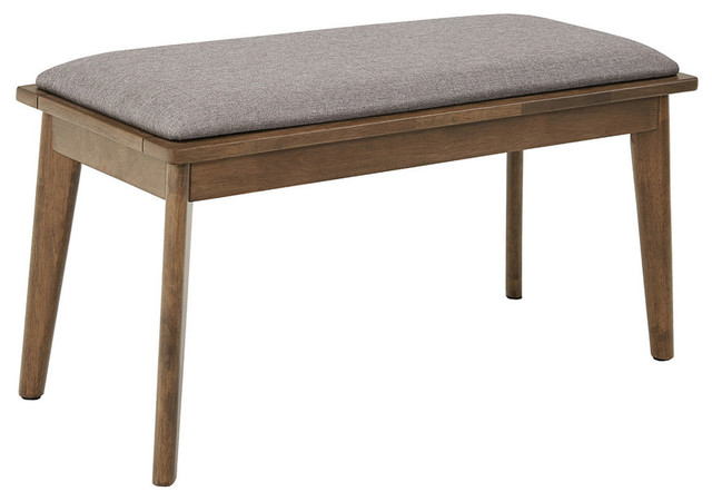 Arcade Dining Bench   Midcentury   Dining Benches   By HedgeApple
