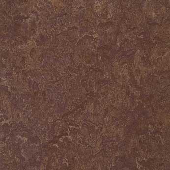 tobacco leaf natural linoleum tile