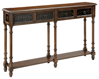 Chalet Console Table