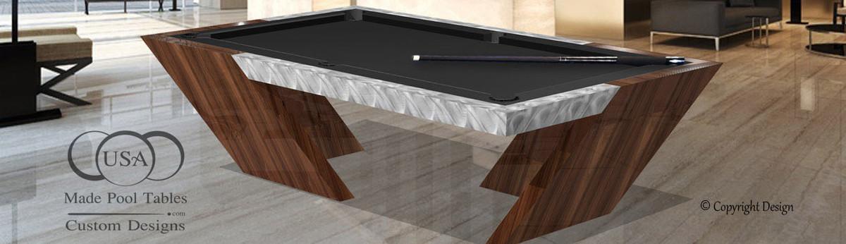 Usa Made Pool Tables   North Hollywood, CA, US 91607