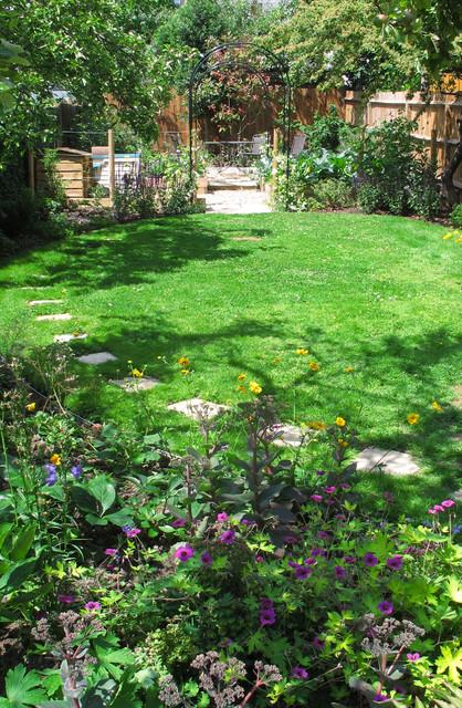 Productive Garden Palmers Green