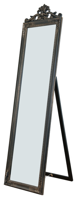 Olsen Free Standing Mirror, Copper.