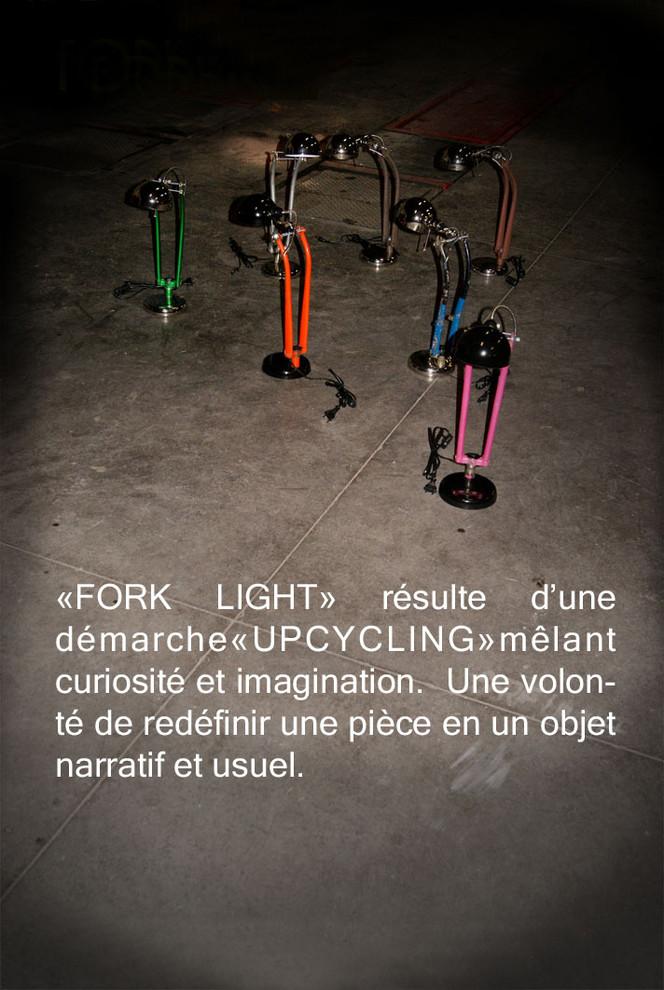FORK LIGHT