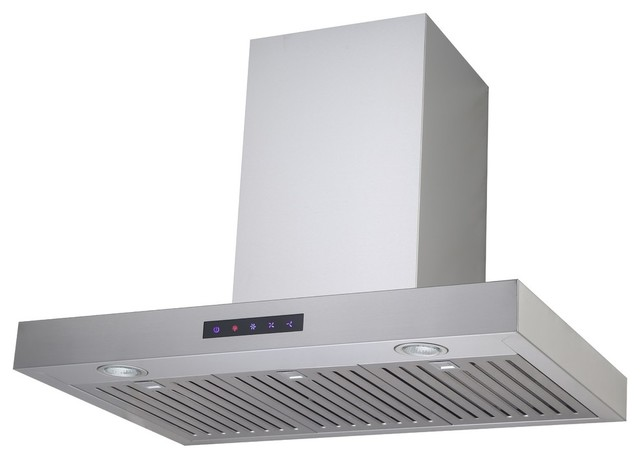 Ari Kitchen Bath Ari Kitchen and Bath 30 Wall Mount Range Hood – Hood Kitchen