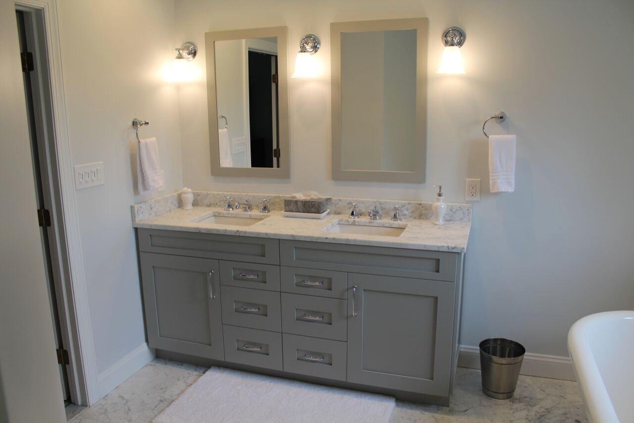 Reese Bathroom
