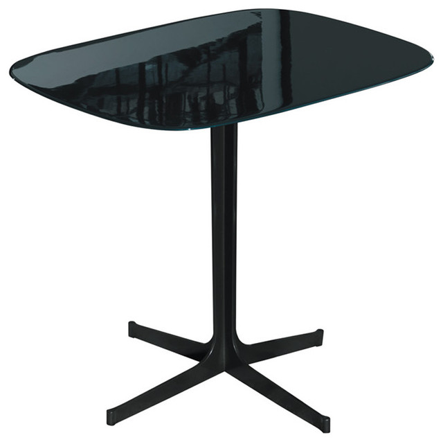 Minotti Clyfford Small Table Modern Coffee Tables By