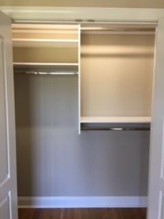 Large Reach-in Closet (empty to custom) in Columbus, NC