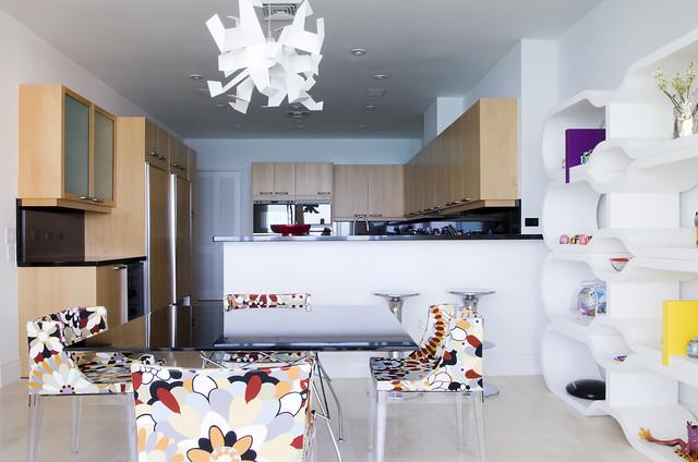 CRIS modern kitchen