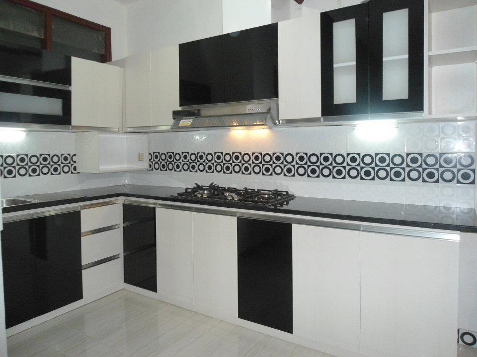 Kitchen Set Minimalis Modern Other By Jual Kitchen Set