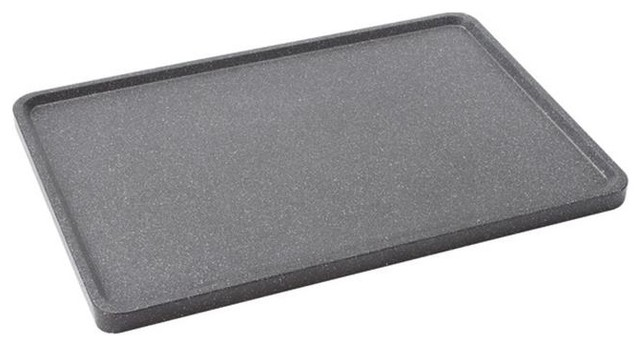 """Starfrit 17.75"""" Reversible Grill And Griddle Pan."""