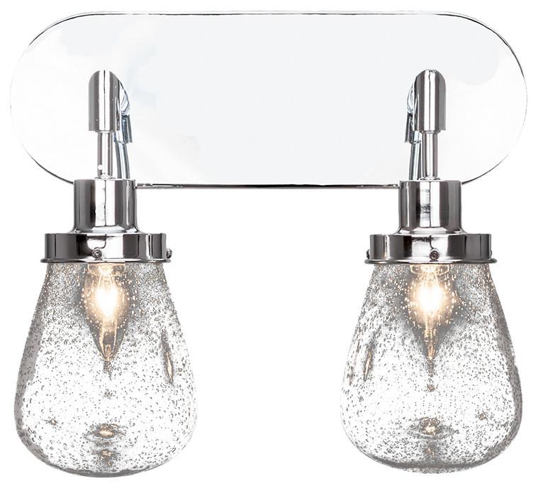 Tools & Home Improvement Toltec Lighting Meridian 1 Light Wall ...