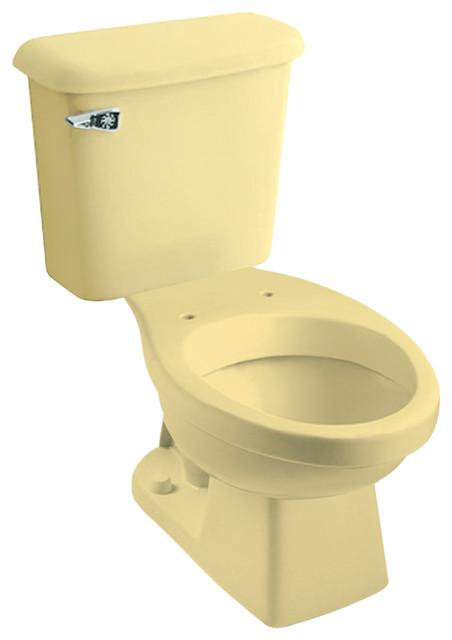 Peerless Pottery Hancock Elongated Toilet Kit 12 Quot Rough