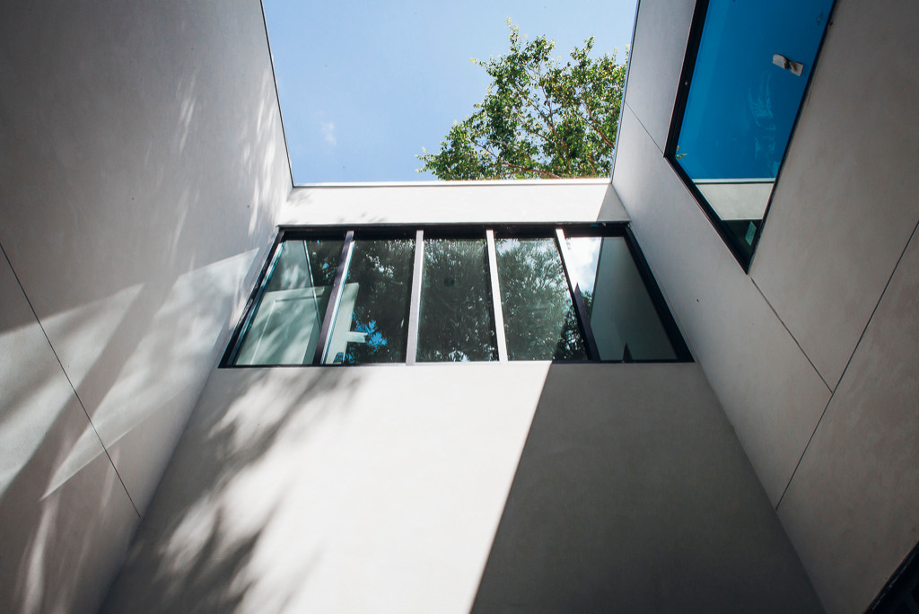 Exterior Glass Projects