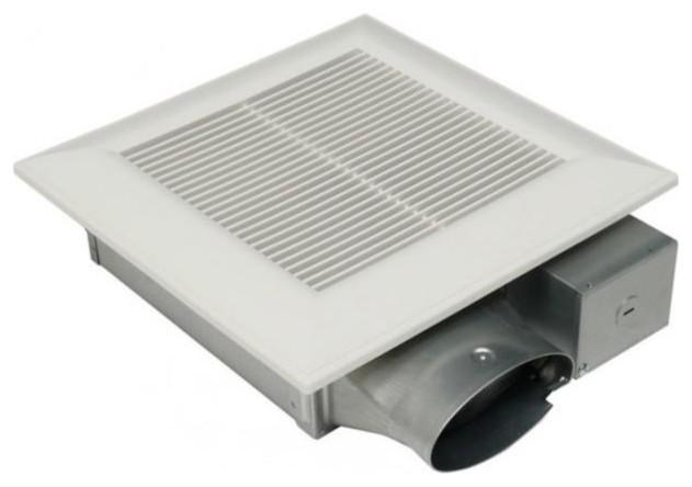 Panasonic Ceiling Mount Bathroom Exhaust Fan Fv 0510vs1