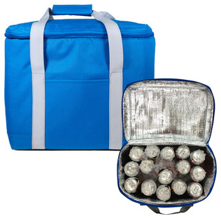 Jumbo Leak Proof Cooler Bag - Contemporary - Coolers And Ice Chests - by Natico