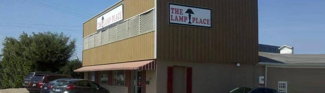 The Lamp Place Inc - Charlotte, NC, US 28209