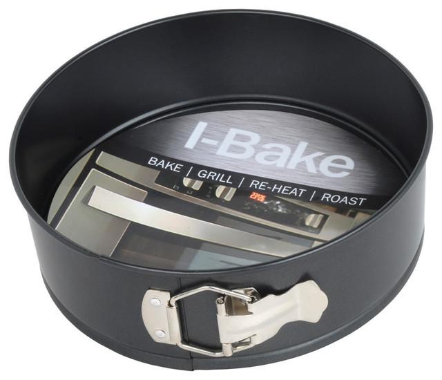 Spring Form Cake Tin, 10 Cm