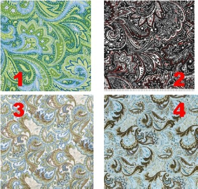 Custom lampshade vanity passion for paisley lampshade fabric custom lampshade vanity passion for paisley lampshade fabric collection aloadofball Choice Image