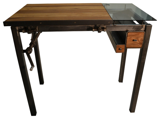 Second Draft Drafting Table Industrial Drafting Tables