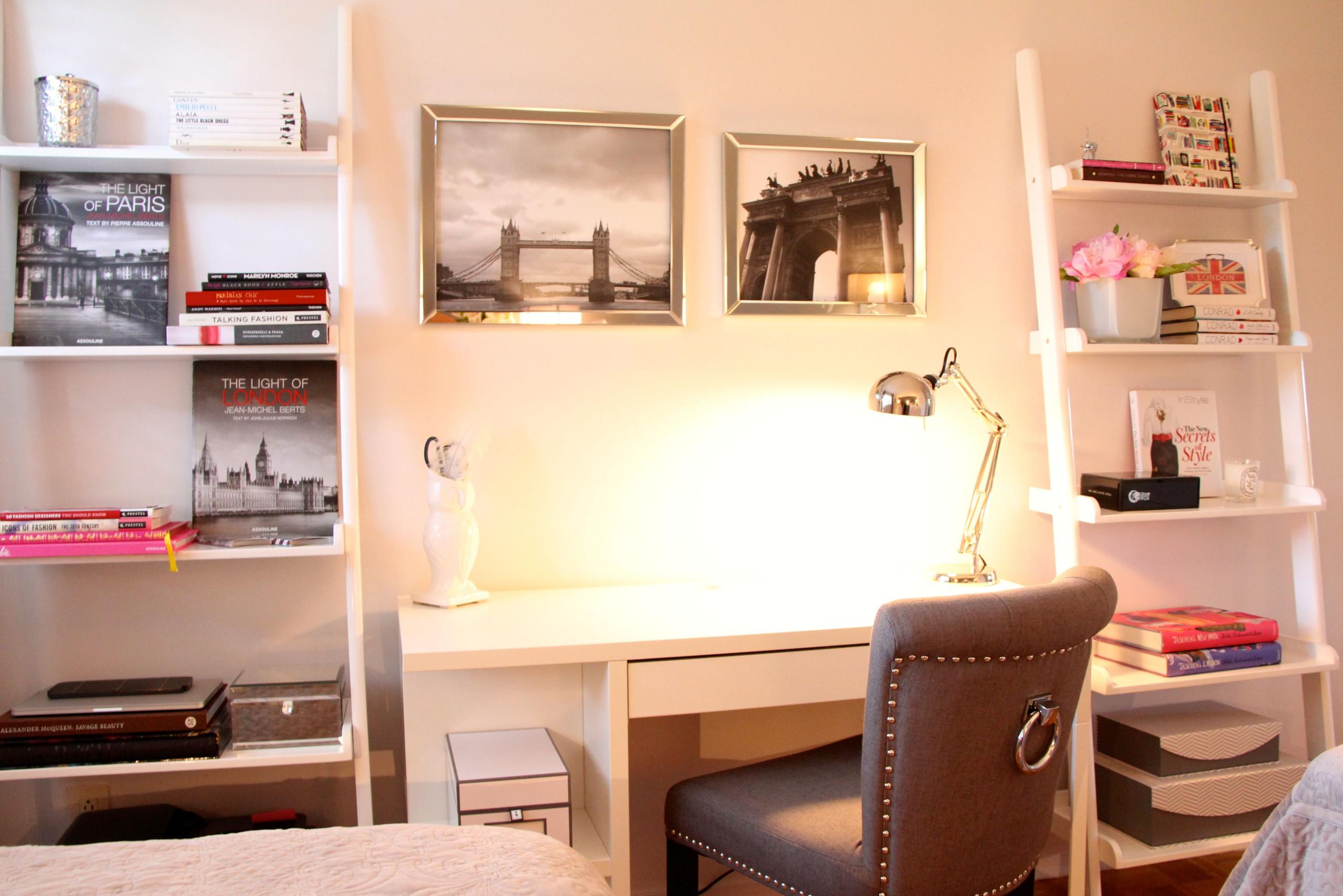 Tween Bedroom