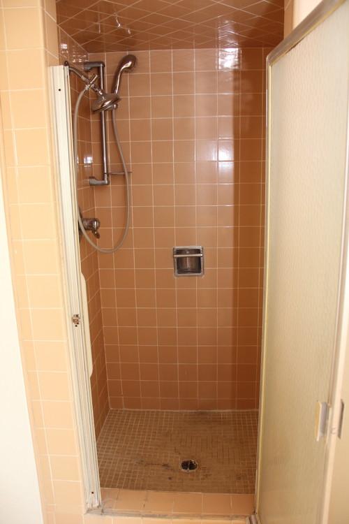 Extending A Shower Stall