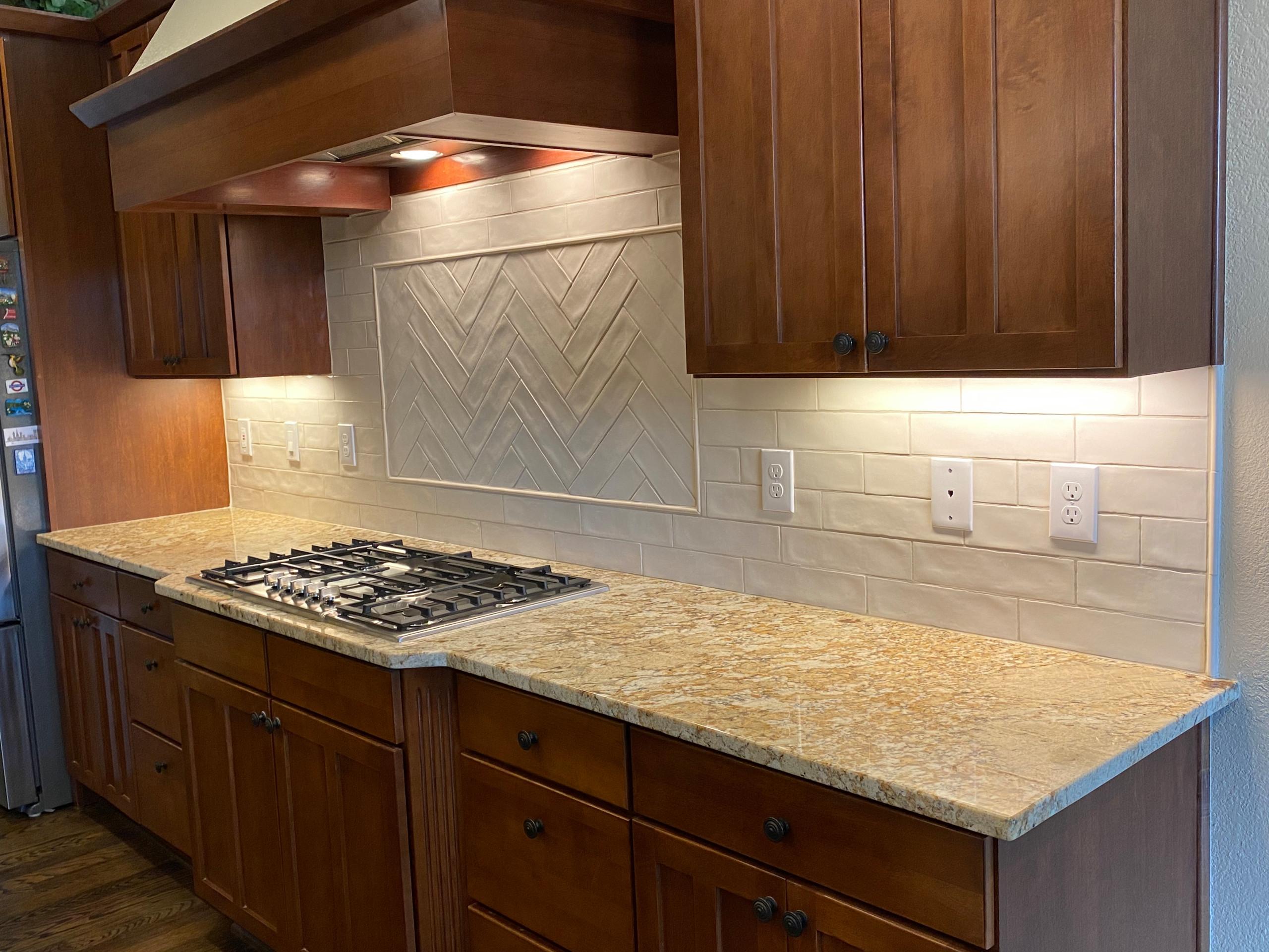 Bomberger Kitchen Remodel