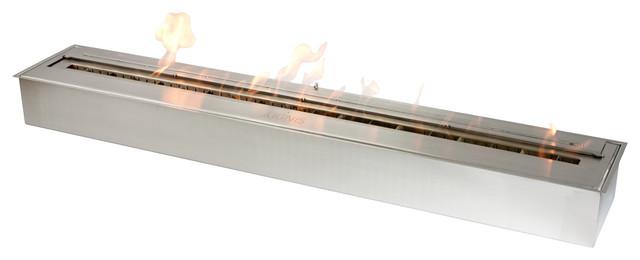 Inspire Wood Insert, U-Shaped Narrow Faceplate